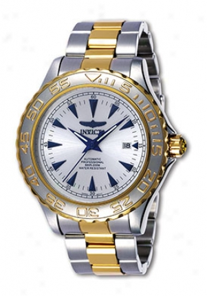 Invicta Men's Automatic Ocean Gohst 2307