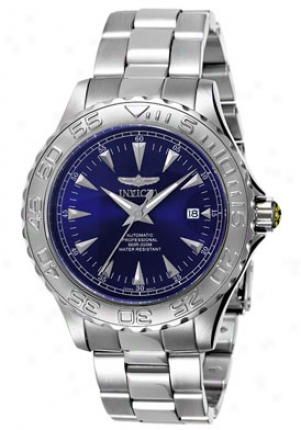 Invicta Men's Ocean Ghost Automatic 2301