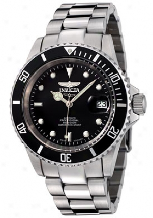 Invicta Men's Pro Diver Automatic Stainless Steel 9937ob
