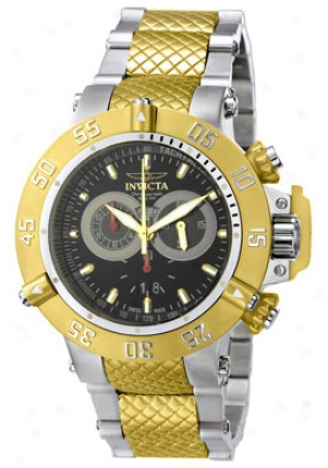 Invicta Men's Subaqua Chronograph 4698