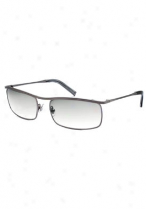 John Varvatos Fashion Sunglasses V738-gunme-58-17