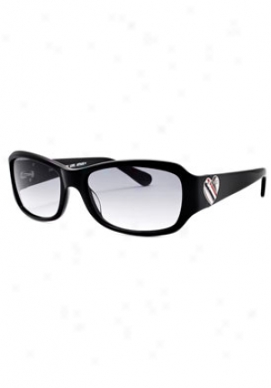 Juicy Couture Fifth Avenue Fashion Sunglasses Fifth-ave-0807-y7-52