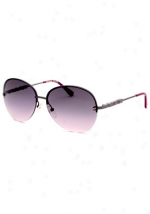 Juicy Couture Forever/s Fashion Sunglasses Forever-s-01n1-77-59
