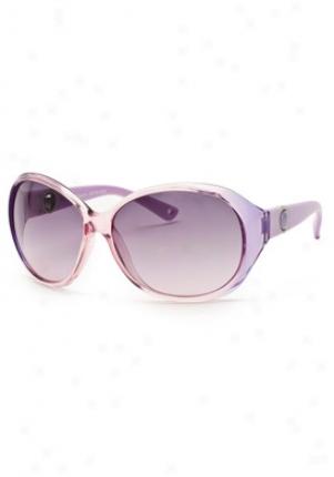 Juicy Couture Quaint Fashion Sunglasses Quaint-s-0dd1-gz-59