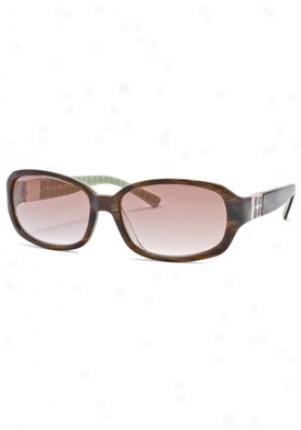 Kate Spade Bette Fashion Sunglasses Bette-s-0jdj-y6-56