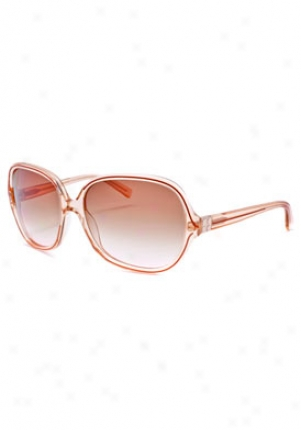 Kate Spade Clementine/s Fashion Sunglasses Clemen-0ee3-rn-58