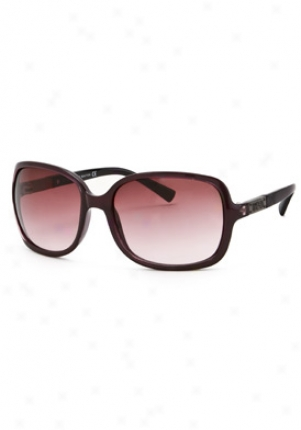 Kenneth Cole Fashion Sunglasses Kcr2276-75b-58-17