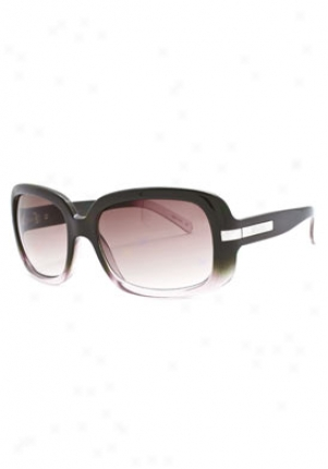 Kenneth Cole Reaction Fashion Sunglasses Kcr1124-20z