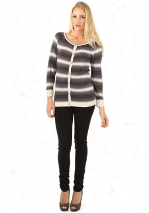 Marc By Marc Jacobs Grey Cardigan Wrp-141095-l