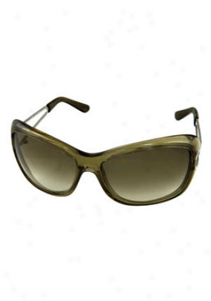 Marc Jacobs Marc Jacobs Shield Sunglasses 023/s 023/s/0hht/db/58