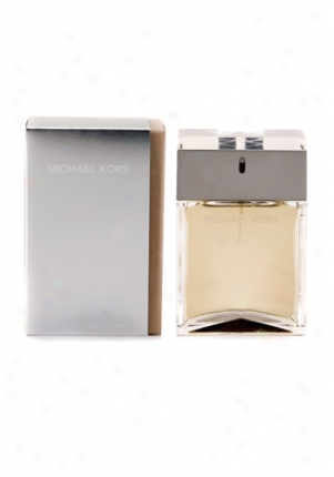 Michael Kors Eau De Parfum Spray 3.4 Oz Michaelkors-women-3.4