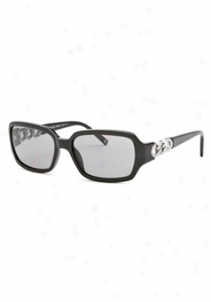 Michael Kors Fashion Sunglasses Mks502-001-140