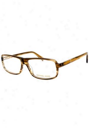 Michael Kors Opttical Eyeglasses Mk672m-226-56-14-140
