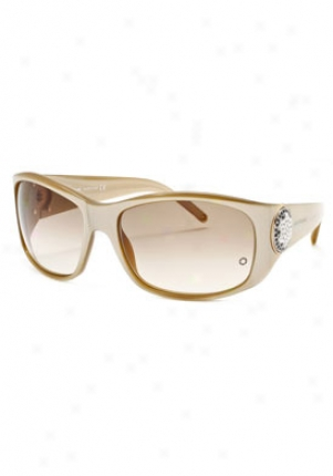 Mont Blanc Cancun Fashion Sunlasses Mb232s-123-59-16