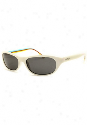 Nautica Exumas Fashion Polarized Sunglasses Exumas-210-54-17 Exumas-210-54-17