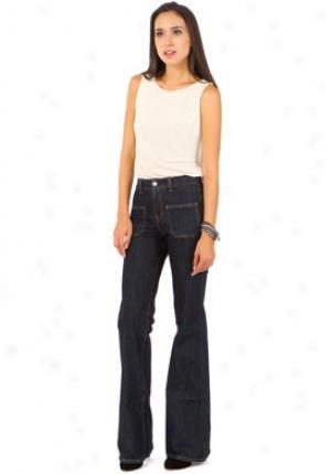 Notify Opium Dark Blue Jeans Je-280003-25