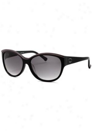 Oscar De La Renta Fashion Sunglasses Ssc5059-001-59-15