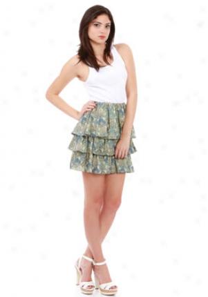 Paul & Joe Sister London Skirt Wbt-6903136