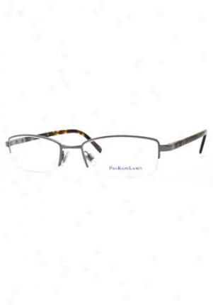 Polo From Ralph Lauren Optical Eyeglasses Ph1068-9002-53-18-140