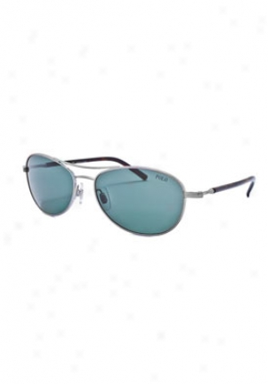 Polo By Ralph Lauren Polo By Ralph Lauren Fashion Sunglasses 3031-9002-71-57-16-140 3031-9002-71-57-16-140