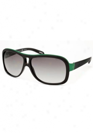 Ralph By Ralph Lauren Fashionn Sunglasses Ra5083-806-11-61 Ra5083-806-11-61