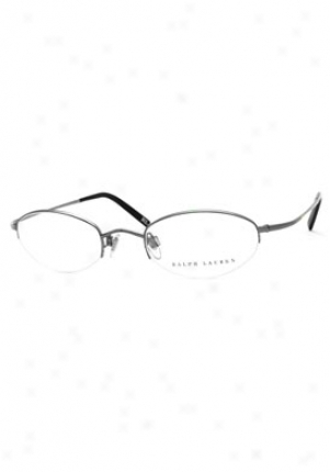 Ralph Lauren Optical Eyeglasses Rl5003-9020-45-02