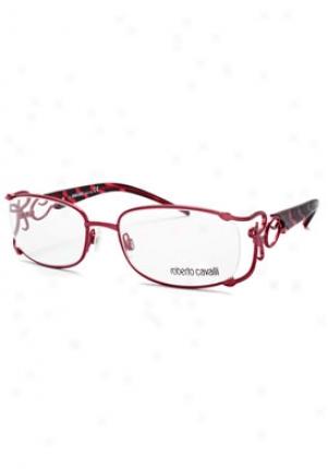 Roberto Cavalli Ematite Optica lEyeglases Rc414-744-53-18-130