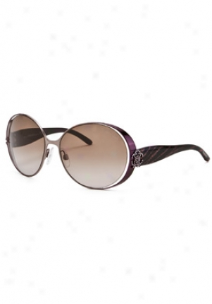 Roberto Cavalli Fashion Sunglasses Rc535s-20f-59-15