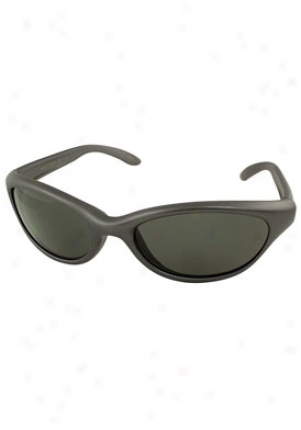 Smith Women's Caribe Gray Sunglasses Aoggcb