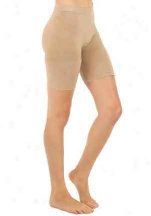 Spanx Nude Mid-thigh Shaper Li-00132005-xl