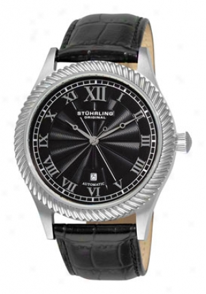 Stuhrling Original Men's Augustus Automatic 91c.33151