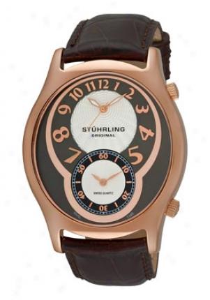 Stuhling Original Men's Kensington Grand Quartz 63xl.3345k29