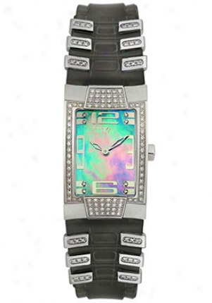 Technomarine Women's Diamond Dxsl02