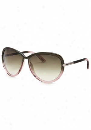 Tom Ford Fashion Sunglasses Ft0161-95p-61-12-125