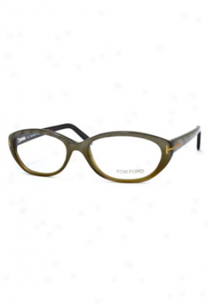 Tom Ford Optical Eyeglasses Tf504-u58-52-15-140