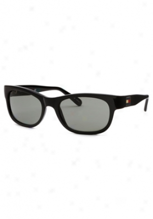 Tommy Hilfiger Fashion Sunglasses 52-18-135-055
