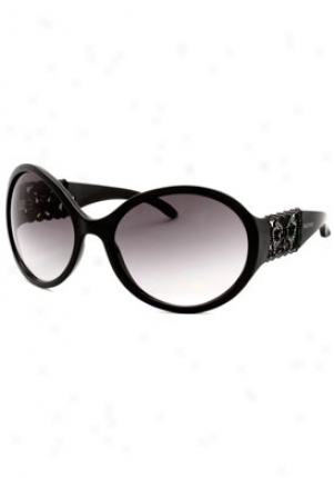 Valentin Fashion Sunglasses 5664-s-0d28-9c-61