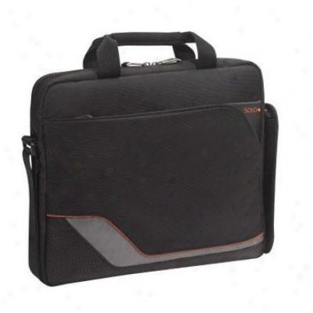 "14.1"" Laptop Slim Bdief - Black Vtr122-4"