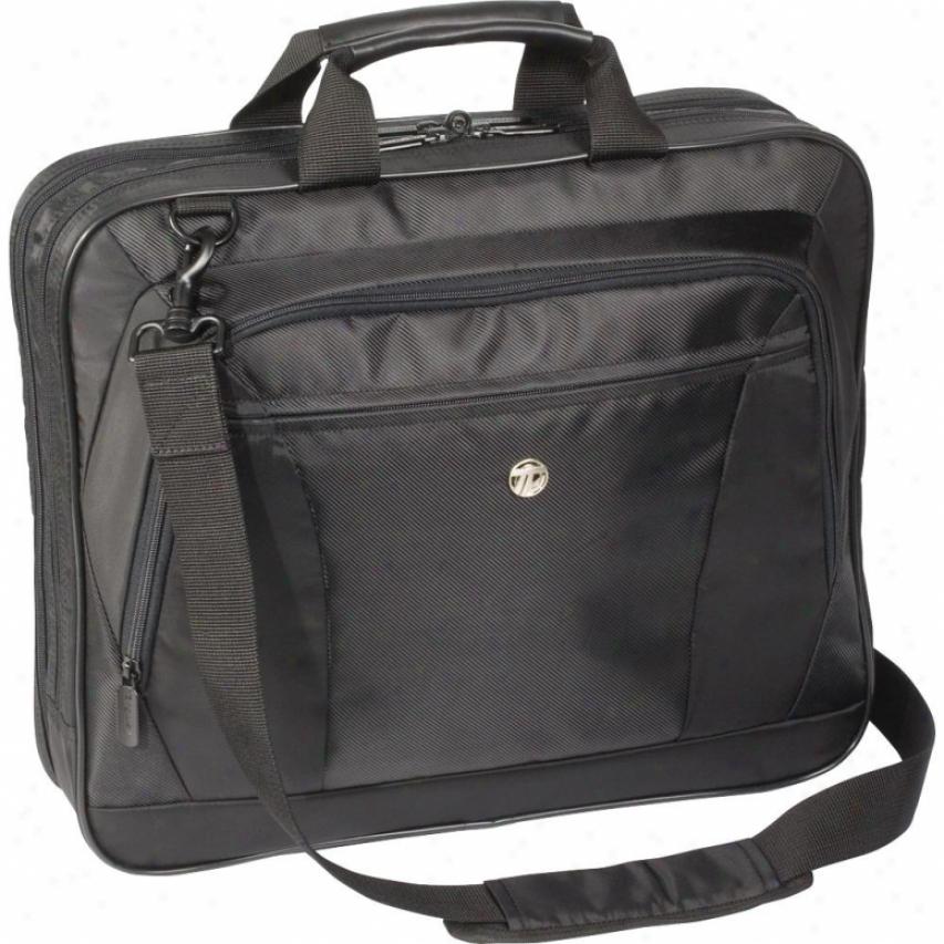 "15.4"" Citylite Laptop Case - Black Taa-cvvr400"