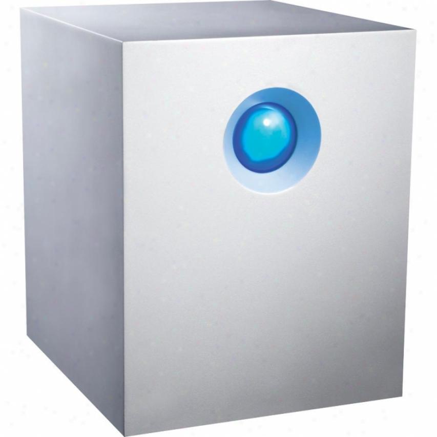 5big Network 2 Professional 5tb 5-disk Network Storage Solution 301511