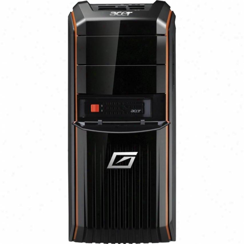 Acer Computer Ag3610-ur10p Predator G3 Desktop Pc