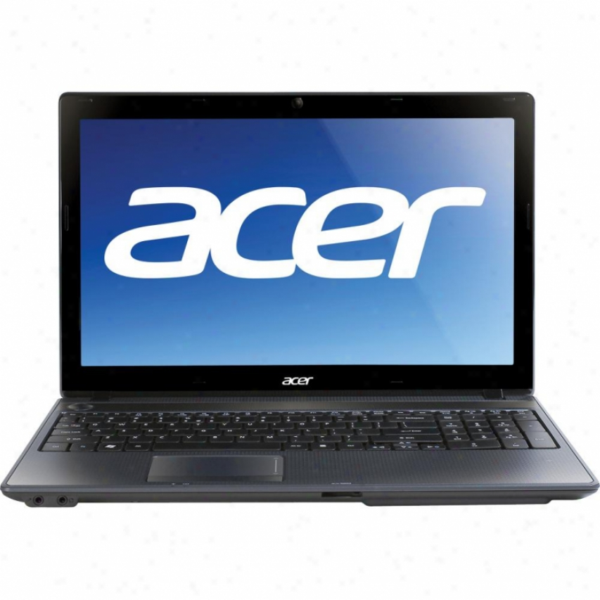 Acer Computer Aspire 15.6 3g 320gb Ci32350m
