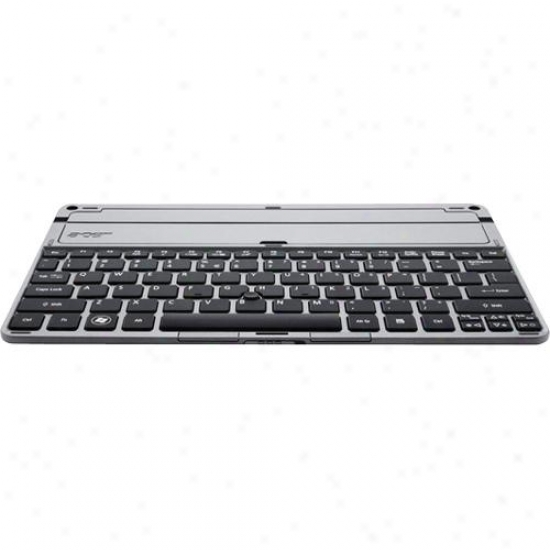 Acer Computer Iconia Keyboard Dock For W500