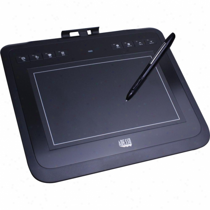 Adesso Cybertablet W10 Graphic Tablet