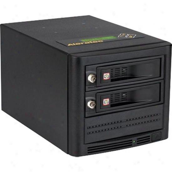 Aleratec 350103 1:1 Hard Disk Drive Cruiiser Saya Hard Disk Drive Duplicator