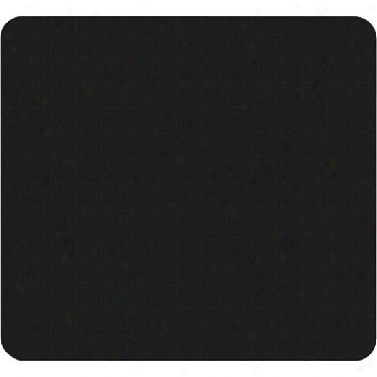 Allsop 28229 Basic Black Mouse Pad
