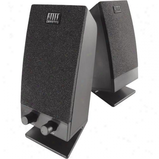 Altec Lansing Bxr1320 Usb-powered Computer Speakers