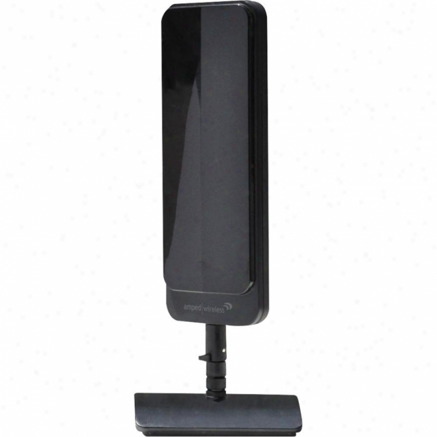 Amped Wireless High Power 12dbi Omni-directional Wi-fi Antenna