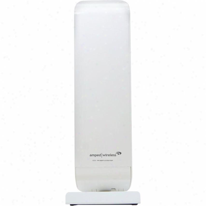 Amped Wireless Wireless-n 600mw Pro Access Cape - Ap600ex
