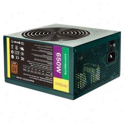 Antec 650w Atx12v V2.3 Psu